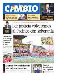 edición impresa 29 09 15 by cambio periódico del estado