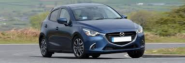 mazda range new gt and gt sport models spearhead updated mazda2 range