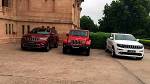 jeep india modified jeep india suvs car list price specs dealers autopromag
