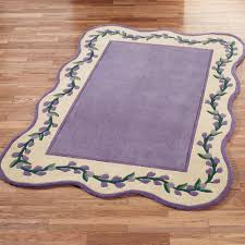 Lavender Area Rugs Picture 5 Of 50 Lavender Area Rugs Beautiful Floral Rugs Home