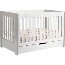 Babyletto Mercer 3 In 1 Convertible Crib Babyletto Mercer 3 In 1 Convertible Crib With Toddler Bed