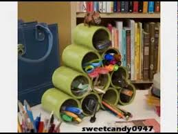 How To Decorate A Tin 10 Ideas To Recycle Tin Cans Youtube