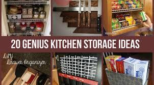 cabinet top kitchen storage ideas beautiful cabinet storage