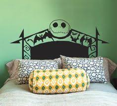 nightmare before decals for walls search
