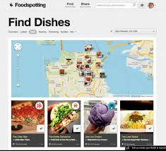map of restaurants near me top 7 apps for finding fast food near me satisfy your appetite