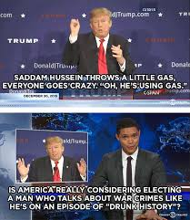 Trevor Noah Memes - donald trump no gif by the daily show with trevor noah find