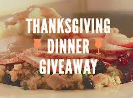 u92 s thanksgiving dinner giveaway u92