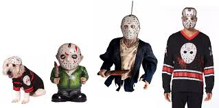Jason Halloween Costume 6 Most Terrifying Halloween Costumes Ezcouponsearch Blog