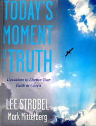 Words Of Comfort From The Bible The Case For Christ An Interview With Lee Strobel Bible Gateway