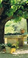 provence style stone table provence style of living trouvais