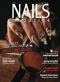nails magazine april 2015 issue