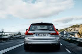 volvo official site 2018 volvo v90 first drive review doing what volvo does best