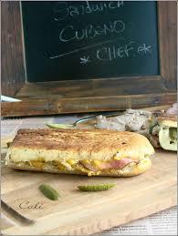 recette de cuisine cubaine sandwich cubain du recettes recettes cubaines