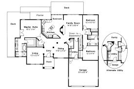 somerset floor plan valine