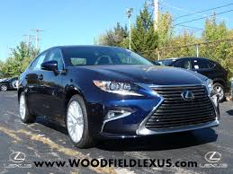lexus s 350 2018 lexus es 350 4dr sedan in schaumburg 180012 woodfield