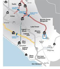 map usa parkway parkway bridge project the toll roads