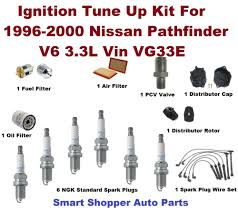 nissan altima 2015 spark plugs ignition tune up for 1996 2000 spark plug wire set air oil