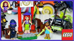 lego ninjago halloween costume lego friends girls meet lego ninjago master wu dragon silly build