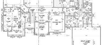 Custom House Blueprints Custom House Plans Home Design Ideas
