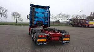 kleyn trucks test and review u2013 volvo fh 12 460 6x2 manual youtube