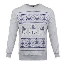 star wars ugly christmas sweaters u0026 jumpers expose gaming