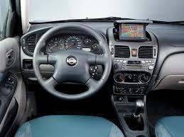 nissan almera tino 2005 front panel nissan almera 5 door n16 u00272000 u201303