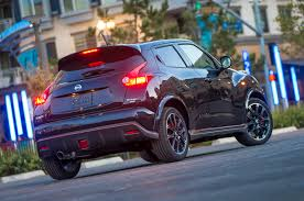 nissan juke japan price 2014 nissan juke nismo rs costs 26 930 automobile magazine
