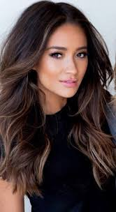 best hair color for a hispanic with roots best 25 long dark hair ideas on pinterest long brown hair dark