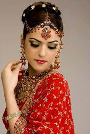 hair accessories for for indian weddings hairstyles 2017