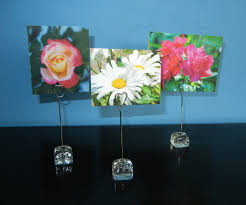 photo display ideas displaying photos without frames