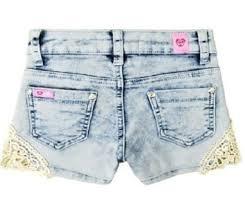 light wash denim shorts light wash jean shorts my little world children s boutique