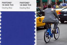 color of spring pantone picks the hue of citi bike facebook