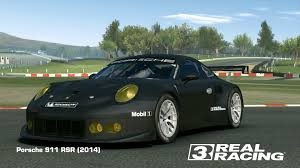 strosek porsche 911 porsche 911 rsr 2014 real racing 3 wiki fandom powered by wikia