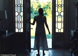 House On Sorority Row Trailer - jennifer lawrence is terrified in creepy mother trailer daily