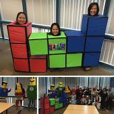 Tetris Halloween Costume 44 Unique Diy Halloween Costume Ideas Plan Shop