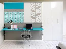 Hidden Desk Bed by Kids Room Transformable Kids Room Features Hidden Fun Murphy Bed