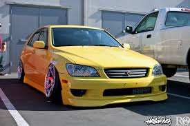 is300 slammed bagged lexus on slammed sundays u2013 fatlace since 1999