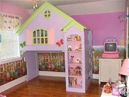 Doll House Bunk Beds Doll House Bunk Bed Intersafe