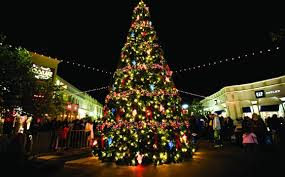 health to host simultaneous tree lighting ceremony