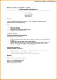 communication skills exles for resume communication skills exles for resume exles of resumes
