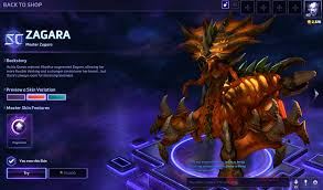 the best master skins in u0027heroes of the storm u0027 hots