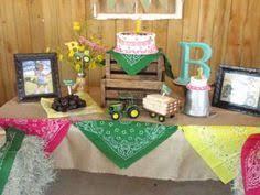john deere birthday theo 3rd farm party pinterest birthdays
