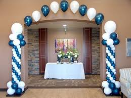 109 best balloon decorations images on pinterest balloon
