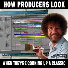 Music Meme - 17 funny music producer memes pics videos gifs