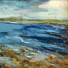landscape painting artists landscape paintings of county donegal by artist seamus gallagher