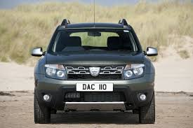 renault dacia sandero dacia duster dimensions and towing weights carwow
