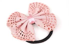 ribbon ponytail color butterfly bow ribbon ponytail holder hair accessories