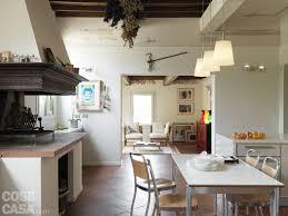 Come Arredare Una Casa Rustica by Voffca Com Camino Incassato Nel Cartongesso