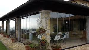 veranda a libro verande fabbrica castelli serramenti a roma verande alluminio