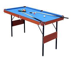 Mini Folding Table Mini Folding Pool Table Awesome On Ideas On Amp Billiards Tables 8